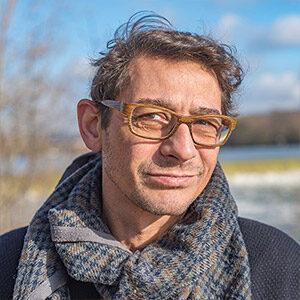 Frederik MARECHAL, liste Couleurs Couzon