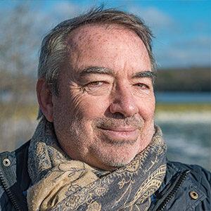 Jean-François TANGUY, liste Couleurs Couzon